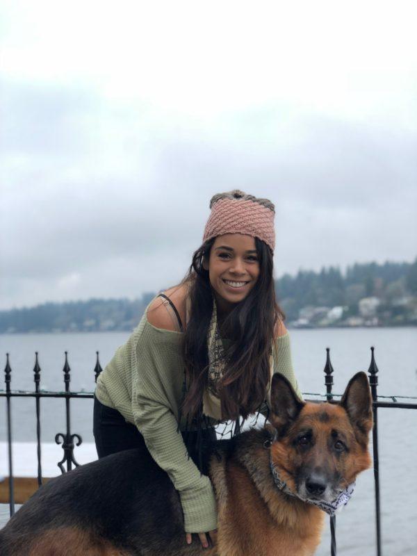 Recruiter, Lauren Ayala